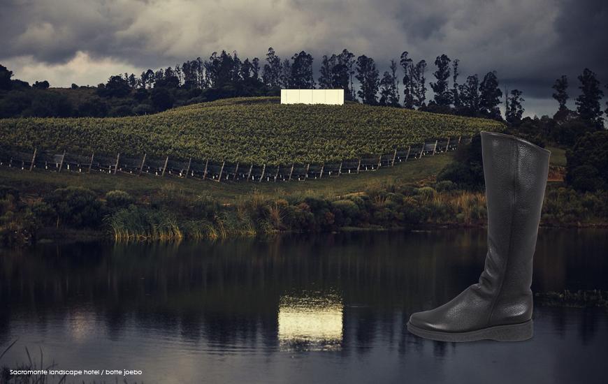 Boots Beat_Le monde d'après