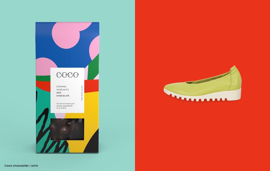 Cool Couleurs_Le goût et les couleurs
