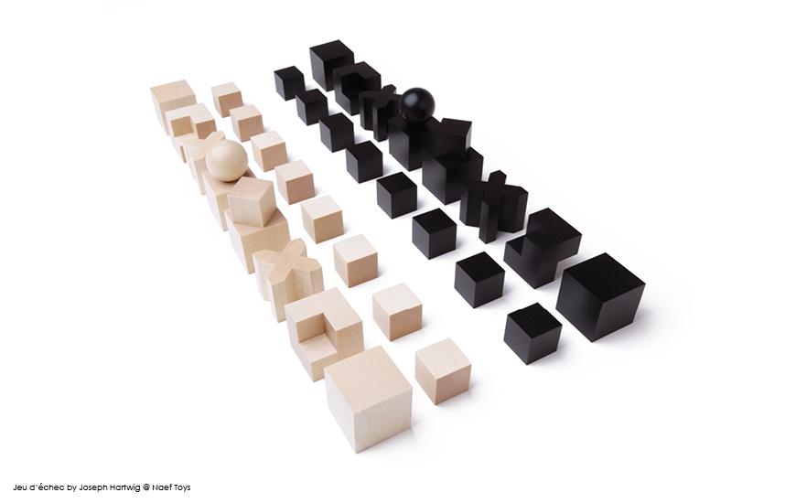 Esprit carré_Style et mat