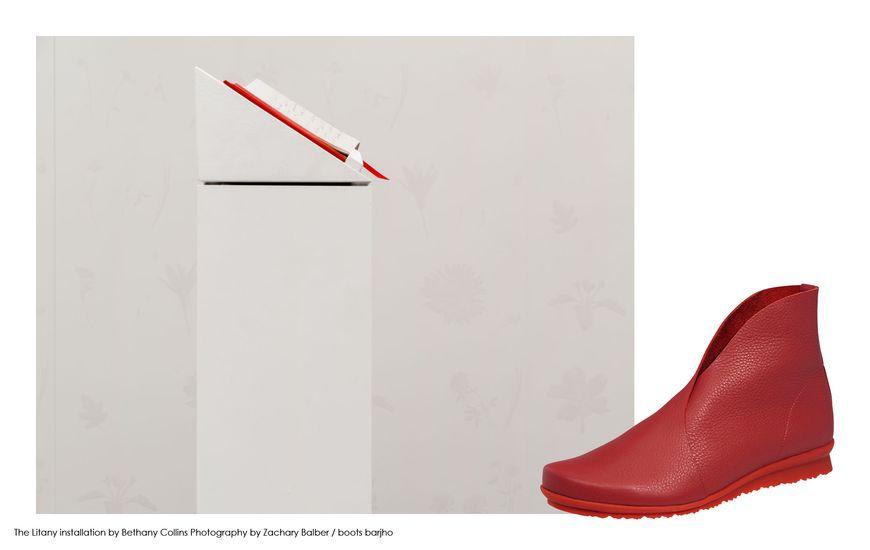 Franc rouge_Rouge à la lettre