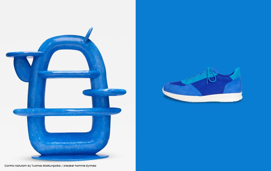 Heure  bleue_Maison bleue