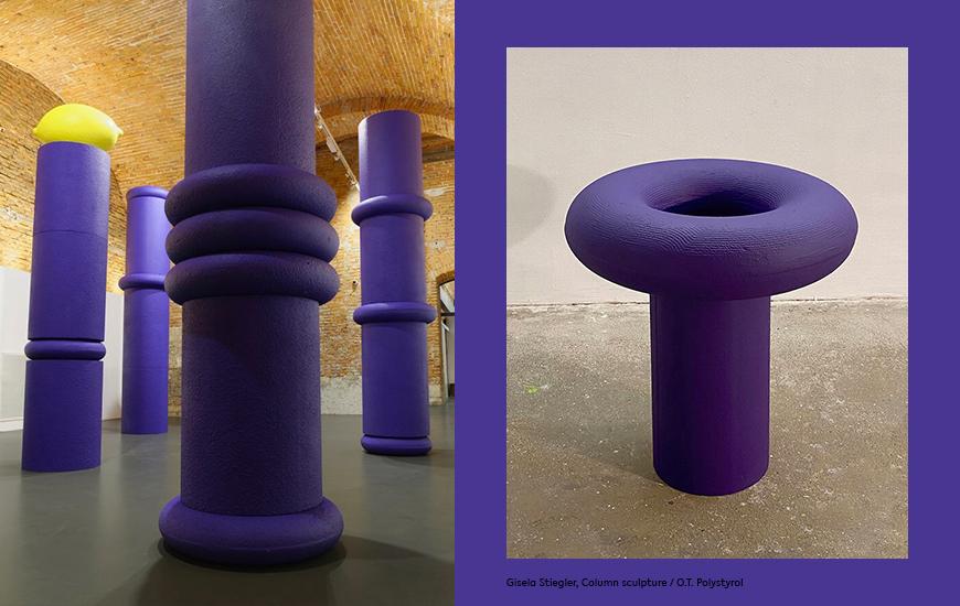 Purple règne_Ultra violet